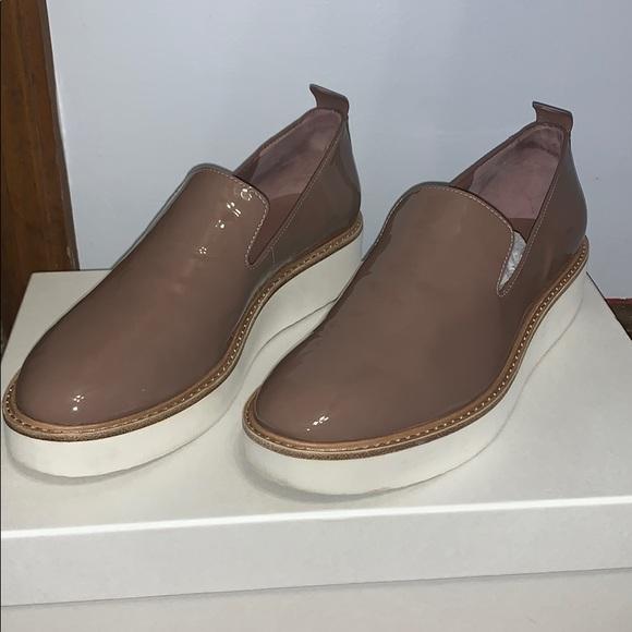 Vince Shoes | Vince Sanders Slip On